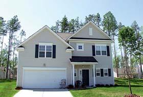 House Plan 96929