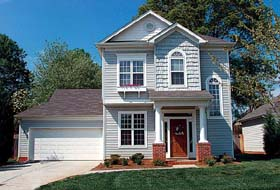 House Plan 96932