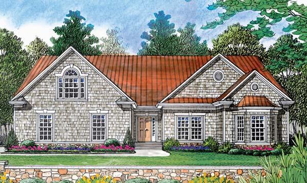 House Plan 96938
