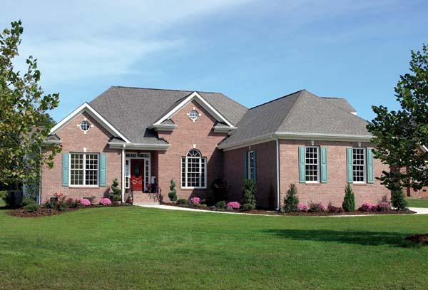 House Plan 96958