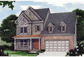 House Plan 96971