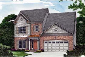 House Plan 96972