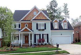 House Plan 96973