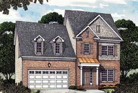 House Plan 96974