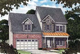 House Plan 96975