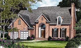 House Plan 96976
