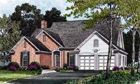 House Plan 96977
