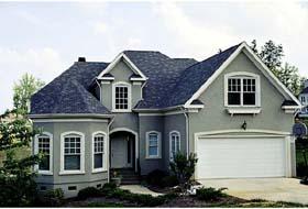 House Plan 96979