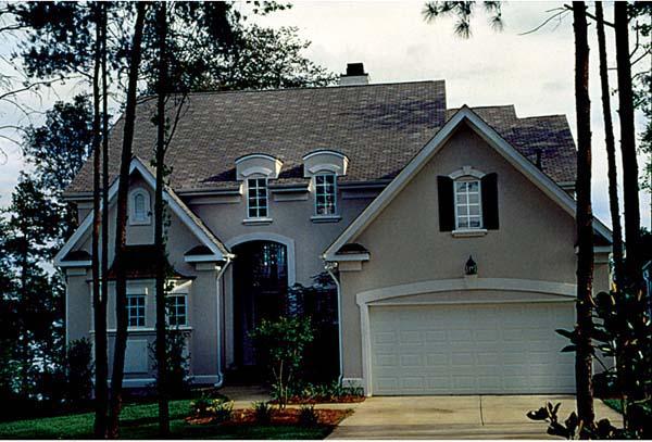 House Plan 96983