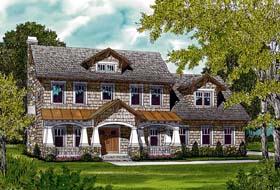 House Plan 96986