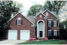 House Plan 96988