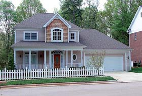 House Plan 96992