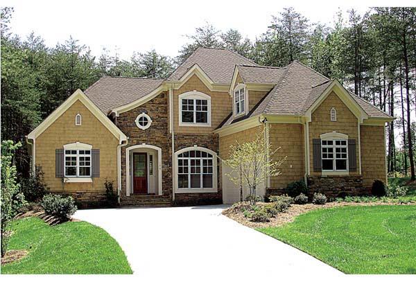 House Plan 96993