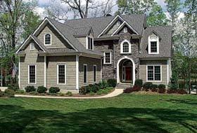 House Plan 97004