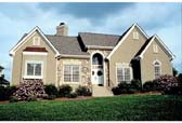 Plan Number 97007 - 2507 Square Feet