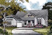Plan Number 97010 - 2614 Square Feet