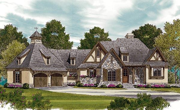 House Plan 97011