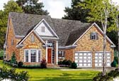 Plan Number 97014 - 2552 Square Feet