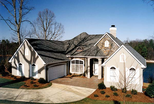 House Plan 97025