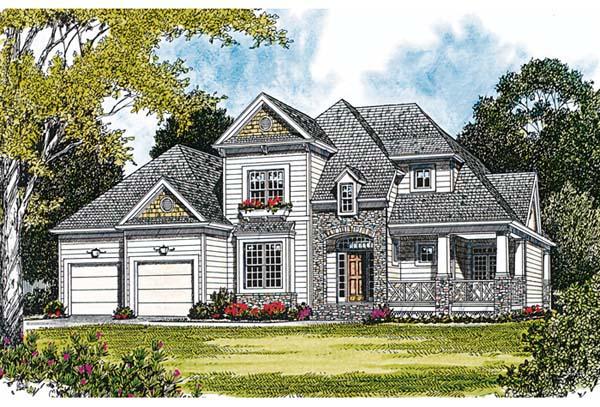 House Plan 97027