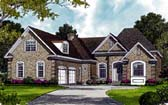 Plan Number 97033 - 2700 Square Feet