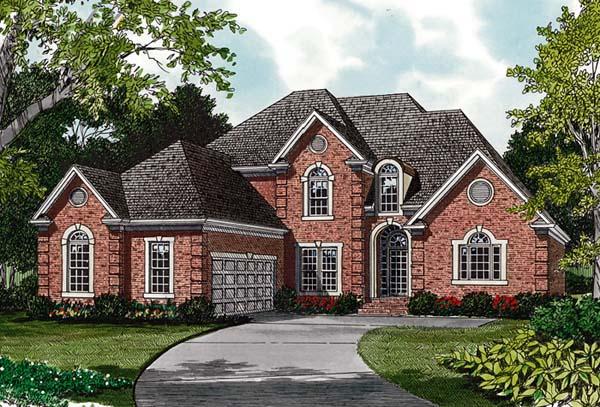 House Plan 97040