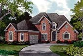 Plan Number 97040 - 2754 Square Feet