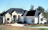 Plan Number 97046 - 2765 Square Feet