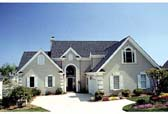 Plan Number 97065 - 2561 Square Feet