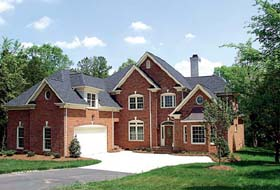 House Plan 97069