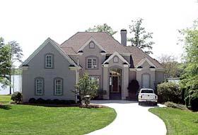 House Plan 97076