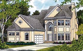 House Plan 97080