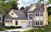 Plan Number 97080 - 2959 Square Feet