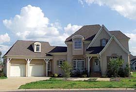 House Plan 97086