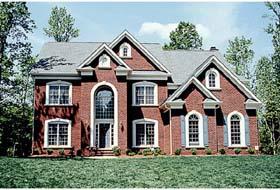 House Plan 97087