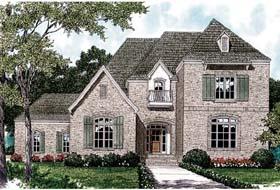 House Plan 97088