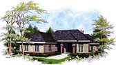 Plan Number 97101 - 1830 Square Feet