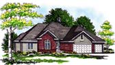 Plan Number 97108 - 1794 Square Feet