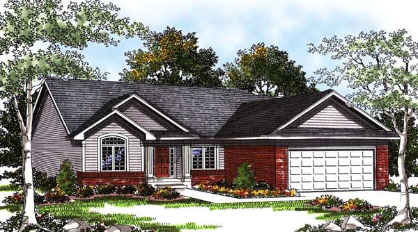 House Plan 97113