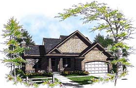 House Plan 97121