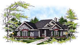 House Plan 97125