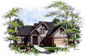Plan Number 97131 - 2044 Square Feet