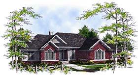 House Plan 97132