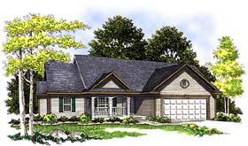 House Plan 97133