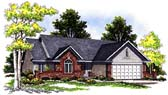 Plan Number 97134 - 1763 Square Feet