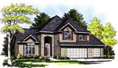 Plan Number 97145 - 2657 Square Feet