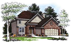 House Plan 97146