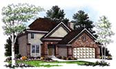 Plan Number 97146 - 2245 Square Feet