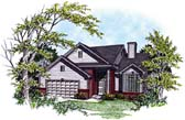 Plan Number 97147 - 1871 Square Feet