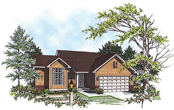 House Plan 97148